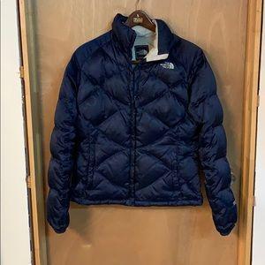 Women's Northface coat